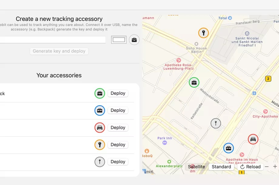 OpenHaystack is a new open-source tool that lets you create DIY AirTags on Apple's Find My network