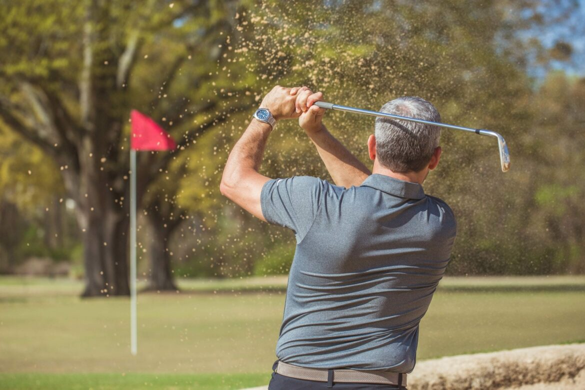 Golf Getting You Down? Expert Tips To Up Your Game